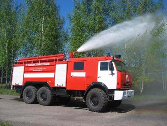 Учебник Пожарная Техника В.В.Теребнёв Книга 1