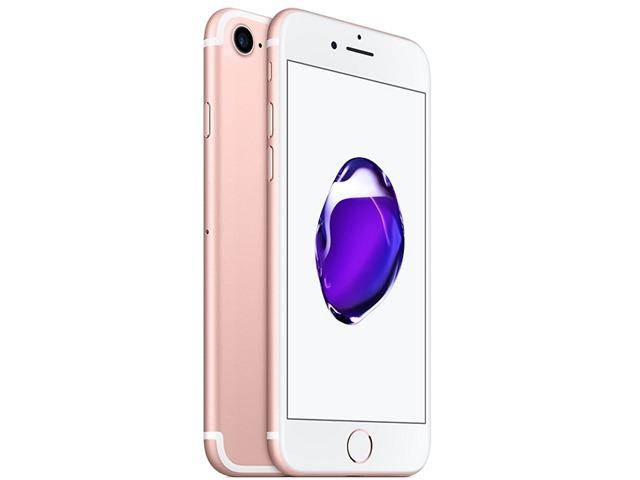Вмире начались продажи iPhone 7